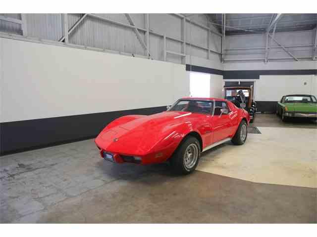 1976 Chevrolet Corvette | 1006940