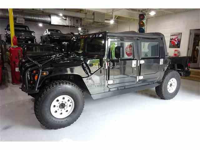 1997 Hummer H1 | 1006946