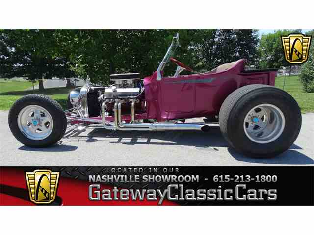 1923 Ford Roadster | 1006949