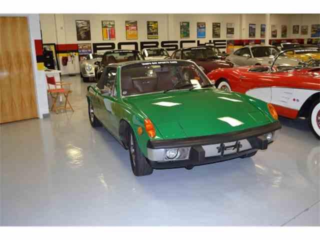 1974 Porsche 914 | 1000695