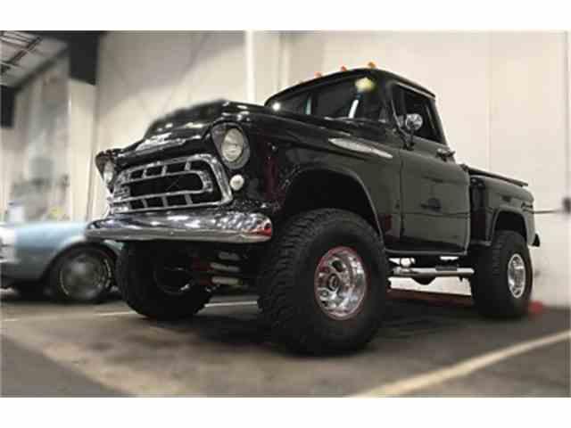 1957 Chevrolet 3100 | 1006951