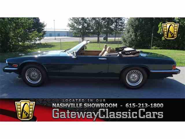 1989 Jaguar XJS | 1006956
