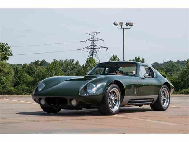 Picture of 1965 Daytona Offered by MotoeXotica Classic Cars - LG54