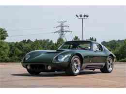 1965 Shelby Daytona - CC-1000696