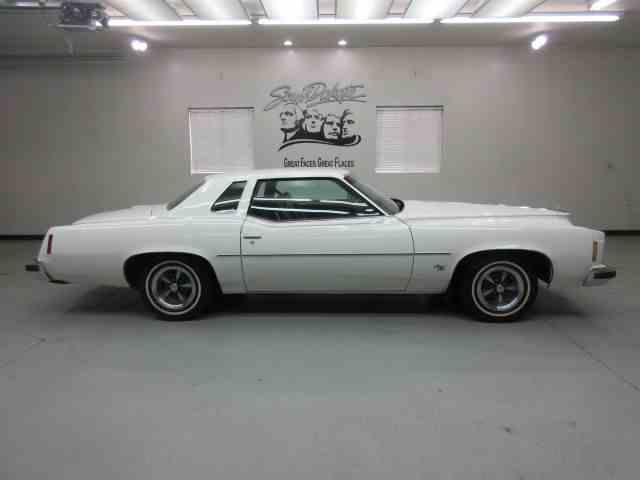 1975 Pontiac Grand Prix | 1006961