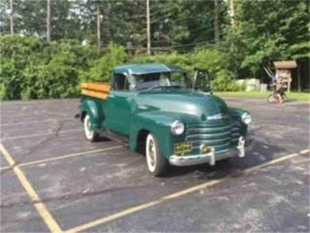 1953 Chevrolet 3100 | 1006962