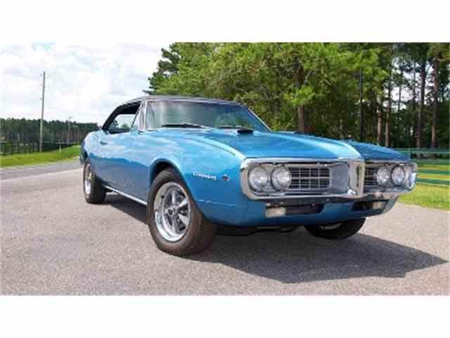 1967 Pontiac Firebird | 1006969