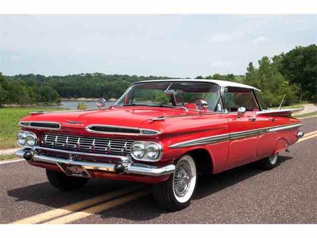 1959 Chevrolet Impala | 1000697
