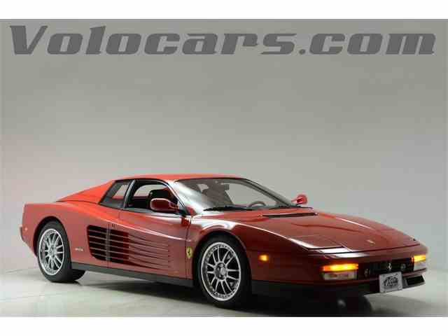 Picture of '90 Testarossa - LKZK