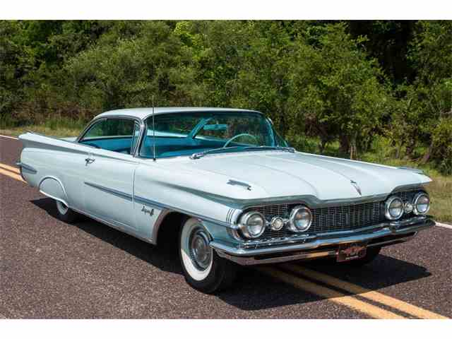 1959 Oldsmobile Super 88 | 1000698