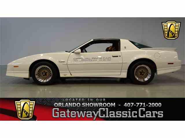 1989 Pontiac Firebird | 1006982