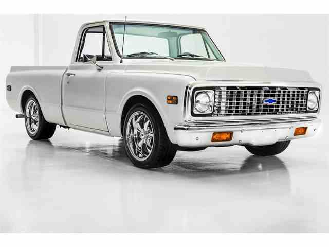 Picture of '72 Pickup Offered by American Dream Machines - LKZR
