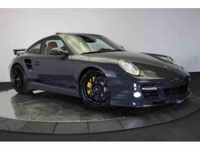2011 Porsche 911 | 1006987
