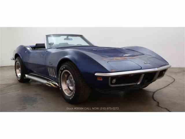 1969 Chevrolet Corvette | 1006994