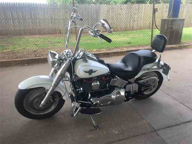 2006 Harley-Davidson Motorcycle   1000070