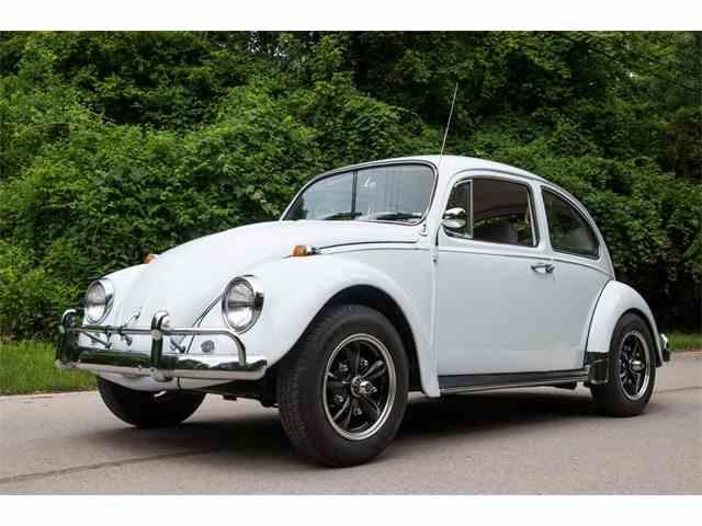 1978 Volkswagen Beetle | 1000700