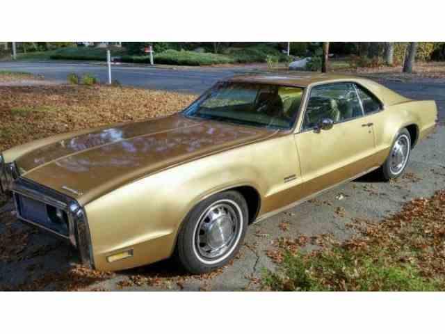 1970 Oldsmobile Toronado | 1007002