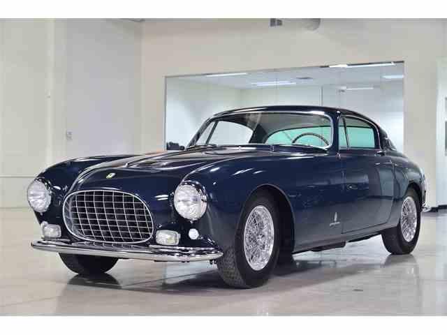 1953 Ferrari 250 Europa | 1007005