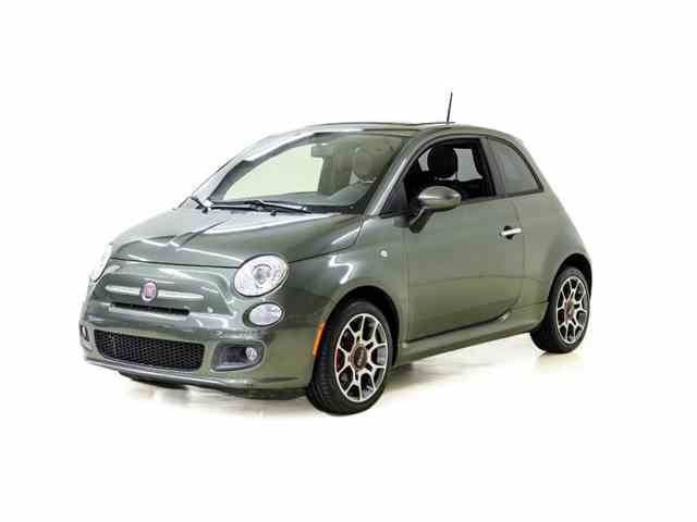 classic fiat 500l for sale on 13 available. Black Bedroom Furniture Sets. Home Design Ideas