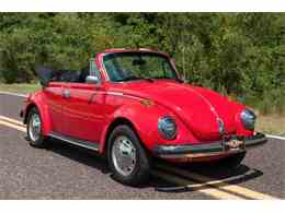 1978 Volkswagen Super Beetle for Sale - CC-1000702