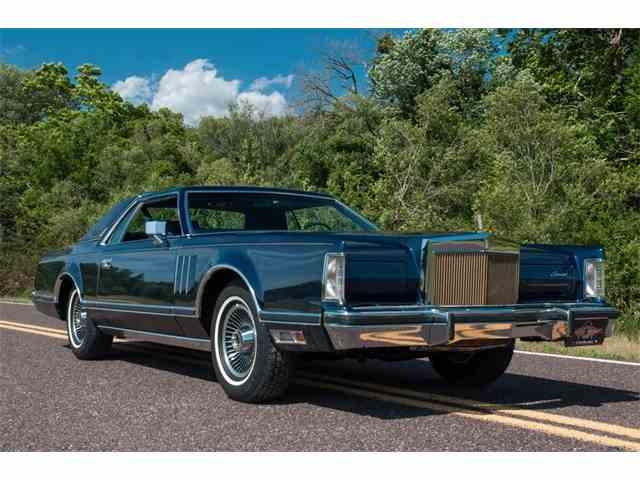 1979 Lincoln Mark V | 1000703