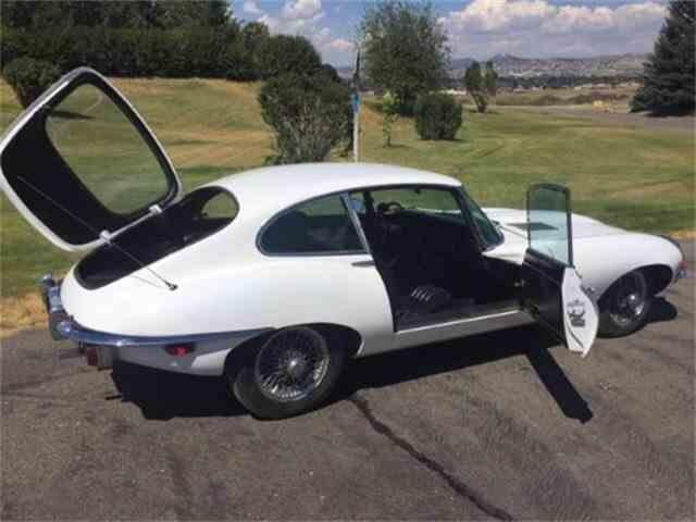 1969 Jaguar XKE | 1007041