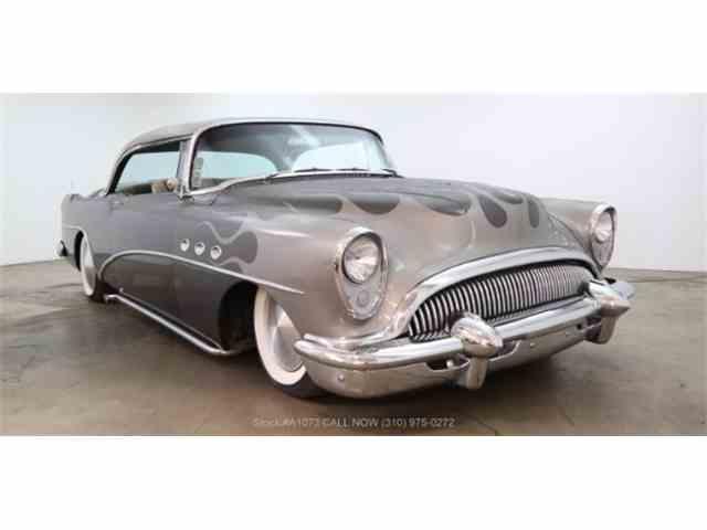 1954 Buick Series 50 | 1007046