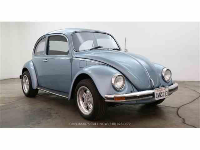 1969 Volkswagen Beetle | 1007047
