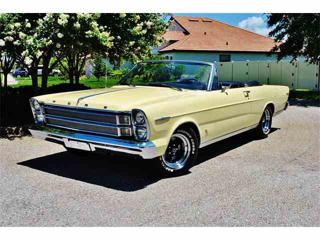 1966 Ford Galaxie 500 XL | 1007048