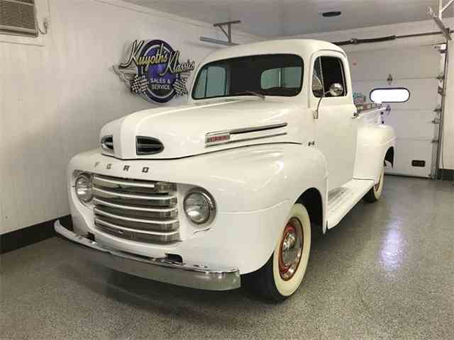 1948 Ford F100 | 1007079