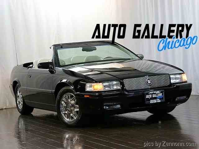 2000 Cadillac Eldorado | 1000708