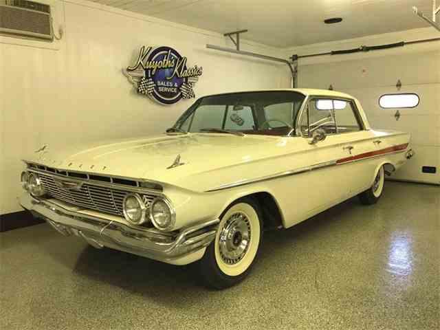1961 Chevrolet Impala | 1007084