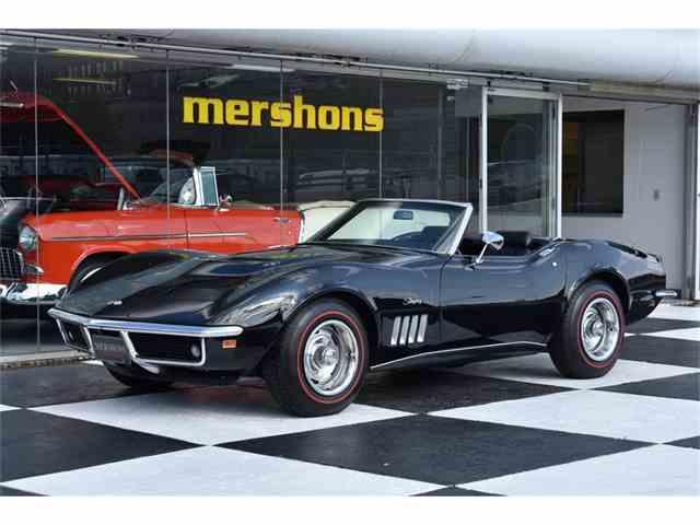 1969 Chevrolet Corvette | 1007085