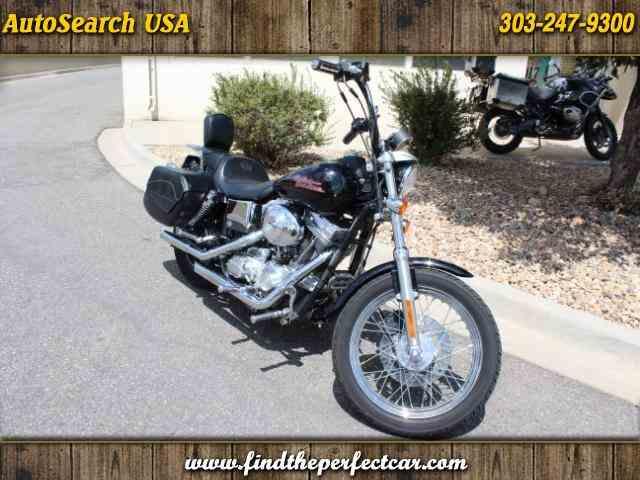 2001 Harley-Davidson Dyna | 1007086