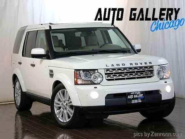 2010 Land Rover LR 4 | 1000709