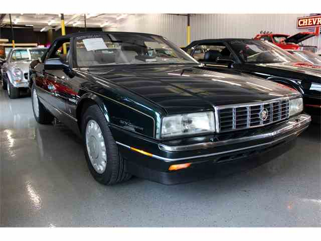Picture of 1993 Allante - $12,995.00 Offered by Triple F Automotive - LL2Z