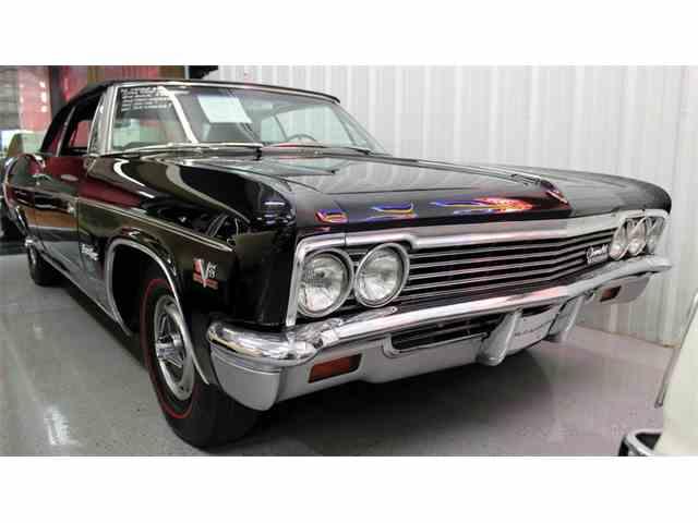 1966 Chevrolet Impala | 1007101