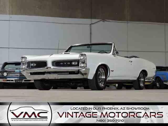 1966 Pontiac GTO | 1007103