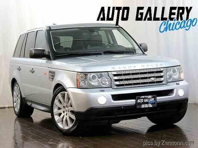 2006 Land Rover Range Rover Sport | 1000711
