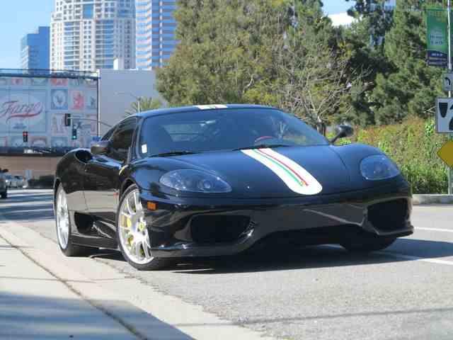 2004 Ferrari 360 | 1007111