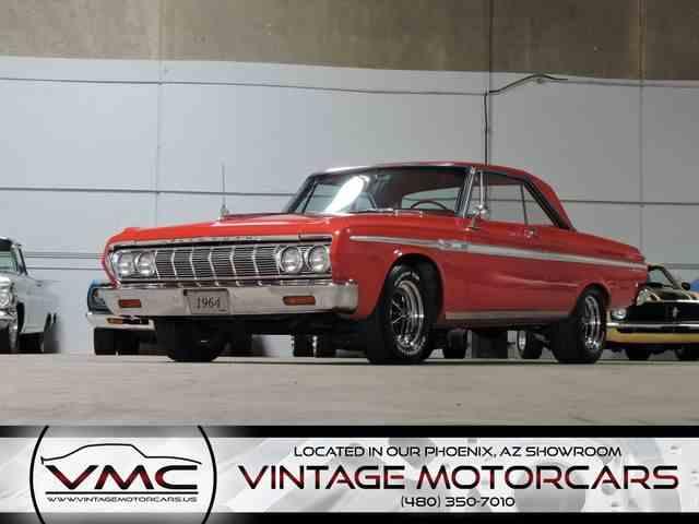 1964 Plymouth Sport Fury | 1007112