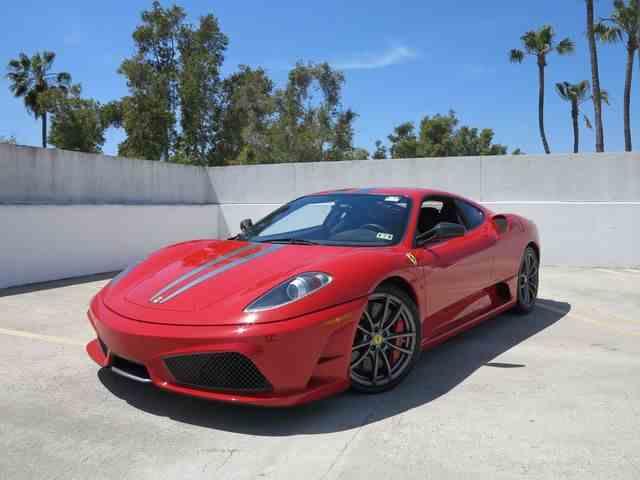 2008 Ferrari 430 | 1007114