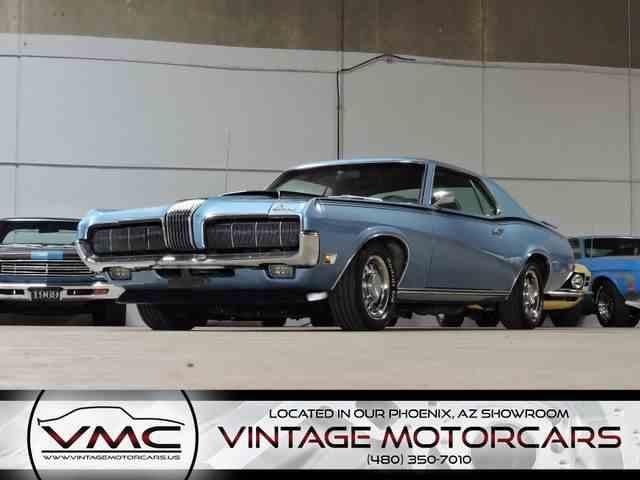 1970 Mercury Cougar | 1007118