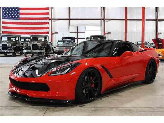 2014 Chevrolet Corvette | 1007135