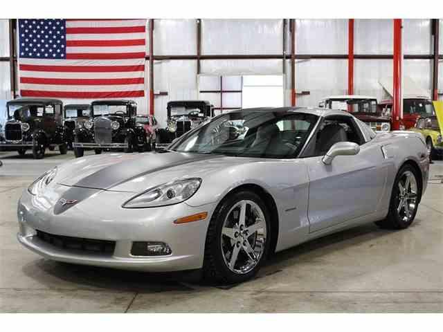 2007 Chevrolet Corvette | 1007136