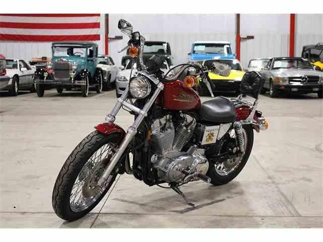 1998 Harley-Davidson Sportster   1007139