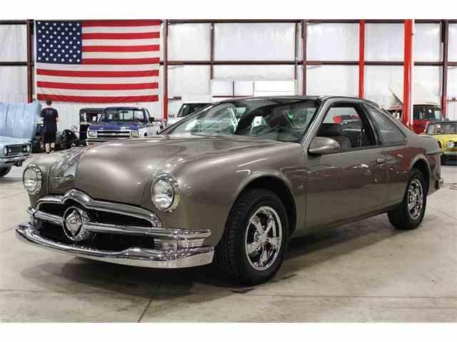 1997 Ford Thunderbird | 1007155
