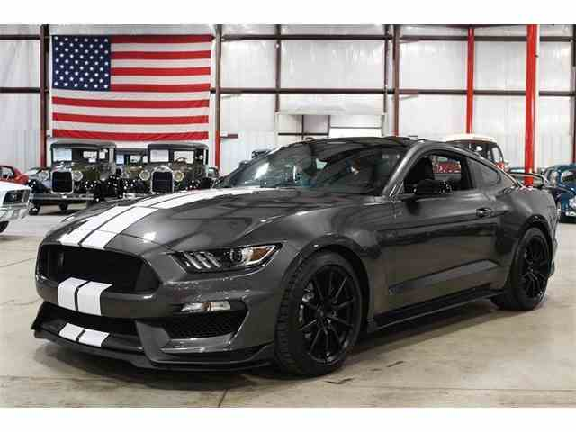 2016 Ford Mustang | 1007156