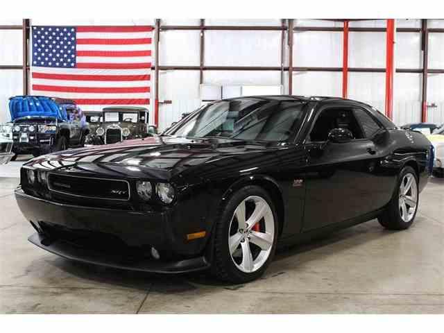 2011 Dodge Challenger | 1007161
