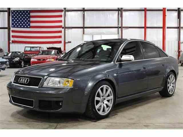 2003 Audi S6 | 1007164